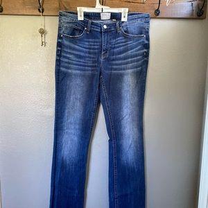 BKE Payton Bootcut Jean *tall